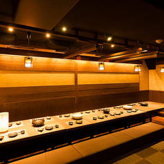 もつ鍋 地鶏 踊る肉 博多駅本店の雰囲気1