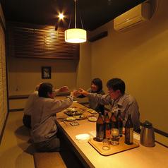 おうちごはん 一十 いちじゅう 川内店の雰囲気1