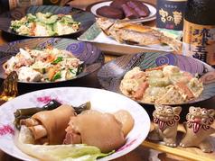 古酒と沖縄料理 壷家の詳細