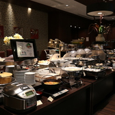 ITALIAN BUFFET and CAFE LA MAREA ラ マレーアの雰囲気2