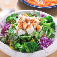 Healthy Diner JUST FOODのおすすめ料理1