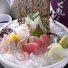 地酒と朝どれ鮮魚 梵 ぼん 金山駅店のおすすめポイント3