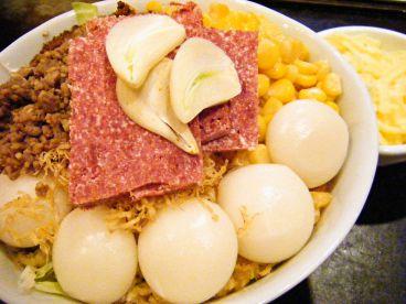 浅草 七五三 もんじゃのおすすめ料理1