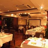 リストランテ ドゥエ ristorante DUEの雰囲気3