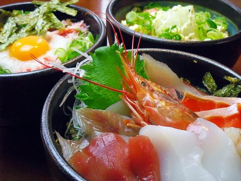 山陰日本海 漁師小屋