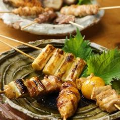 寺田町 可真人のおすすめ料理2