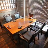 2~4名様テーブル個室