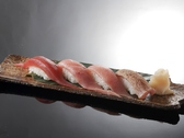寿司ダイニング 心のおすすめ料理3