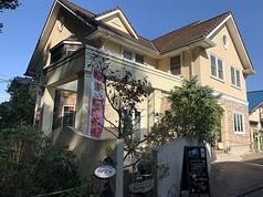 gallery cafe Bellaの写真