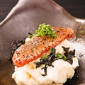 料理メニュー写真木村屋風ポテトサラダ