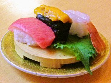 北陸漁港 北のおやじのおすすめ料理1