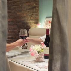 【神戸牛×鉄板焼…特別空間】~お料理のご案内~