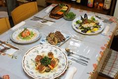 和洋レストラン 味利の画像
