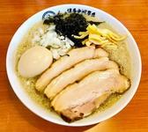 肉煮干中華そば 鈴木ラーメン店 高尾山のグルメ