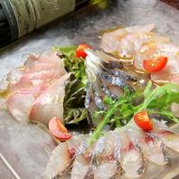 ◆鮮度抜群の新鮮なお魚