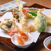 天ぷら つかごし 八丁堀新富町店のおすすめ料理2