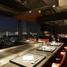 鉄板焼 天王洲 第一ホテル東京シーフォートのおすすめポイント2