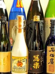 日本酒バル ぎんぞう Gin蔵 盛岡のコース写真