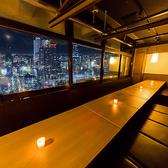 チーズとお肉 川越CHEESE LAB 川越駅前店の雰囲気3
