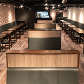 食べ放題飲み放題 居酒屋 おすすめ屋 新横浜店の雰囲気3