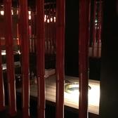 【3階】半個室としてご利用オッケー!