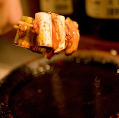 炭火焼鳥 仁平のおすすめポイント1