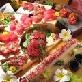 九州男 梅田店のおすすめ料理1