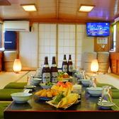 横浜 屋形船 はまかぜの雰囲気3