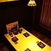 OSHINOび おしのび 豊田店の雰囲気2