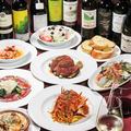 イタリア料理 ポルトべネーレ PORTO VENEREのおすすめ料理1