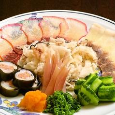 珍陀亭 長崎I・Kホテルのおすすめ料理1