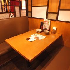 三代目鳥メロ 赤羽東口駅前店の雰囲気1