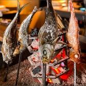 炉端焼き 兎兎魯 ととろのおすすめ料理3