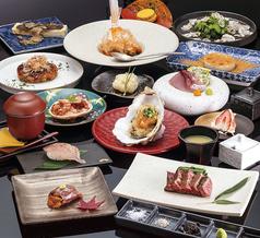 くずし鉄板あばぐら 恵比寿店の写真