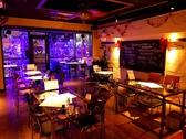 Dining bar Snug ダイニングバー スナッグの雰囲気3