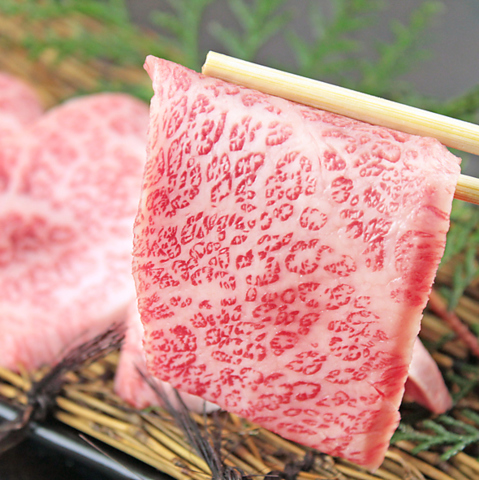 厳選焼肉を原価でどうぞ!関西選り抜きWalker焼肉において表紙を飾った大人気の焼肉店