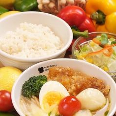 ベリーベリースープ 松山銀天街店のおすすめ料理1