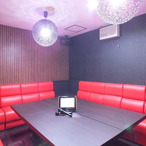 KaraokeBOX e-style さんろく店 |店舗イメージ5