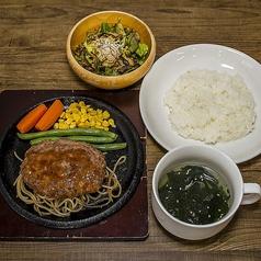宮崎牛 焼肉 TORAYAのおすすめランチ2