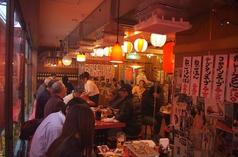 東京スタミナホルモン酒場 福島栄町店の写真