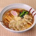 料理メニュー写真わんたん麺