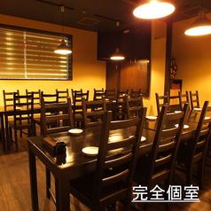 キタバル KiTA-BAL 札幌駅東口店の雰囲気1