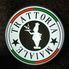 Trattoria Maiale トラットリア マイアーレのロゴ