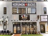 HORUMON BUCKS ホルモンバックスの雰囲気2