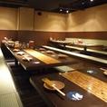ご宴会用の大広間は最大42名様までOK♪30名様~貸切可能です。要予約