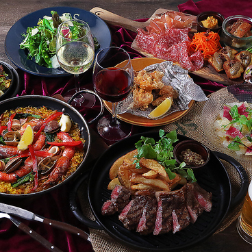BARBARA market place バルバラマーケットプレイス 325 霞ヶ関店のおすすめ料理1