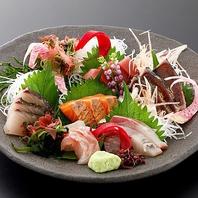 【名古屋駅徒歩1分】市場直送の鮮魚をお楽しみ下さい