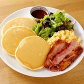 cafe&pancakes gram シーマークスクエア店のおすすめ料理3