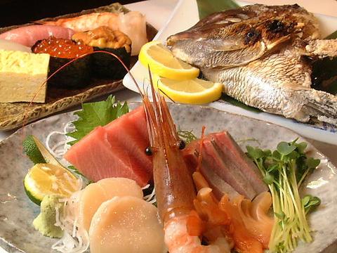すし屋の源さん 武蔵野店(三鷹/和食) | ホットペッパーグルメ
