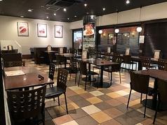 テーブル席は、連結が可能◎最大で20人規模の食事会、女子会、誕生日会も可能です◎